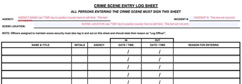 crime templates crime investigations diagrams and articles for