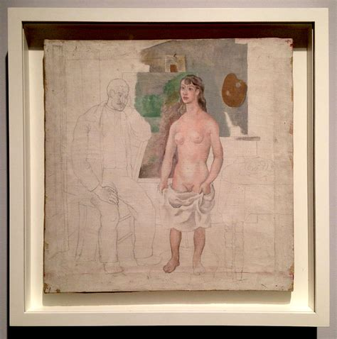 picasso paintings at the met never mind the bollocks it s the met s breuer now