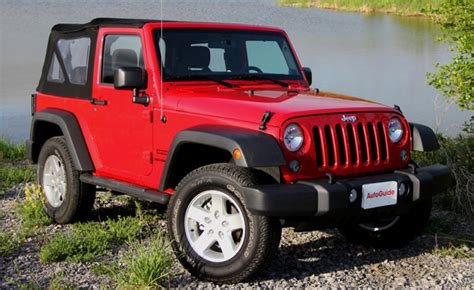 Jeep Generation The Next Generation Jeep Wrangler Could Be Quite Different