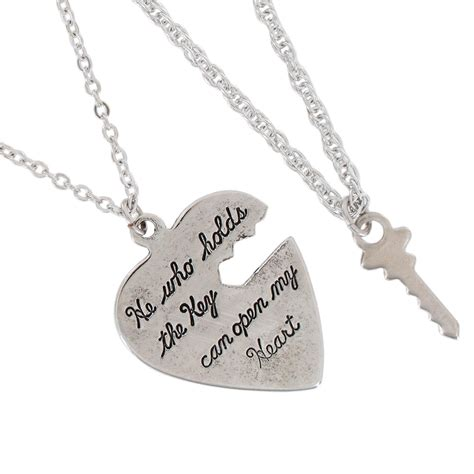 usa made couples necklace 1336 86 jewelry gifts and