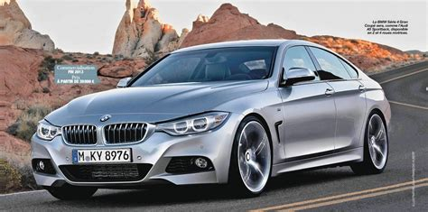 Bmw Seri 4 2013 2017 420i Durable Premium Car Cover Army Grey Bmw 4 Series Gran Coupe Will Debut In June 2014