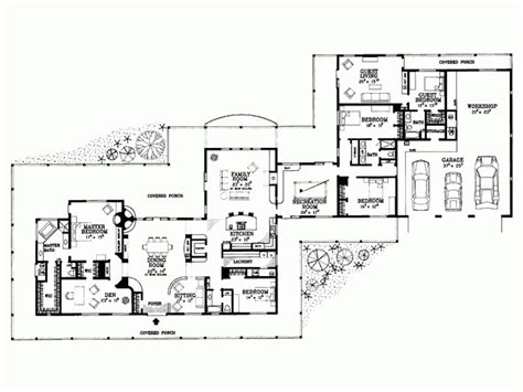 5 bedroom ranch house plans 21 best five bedroom ranch house plans house plans 29523