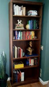 how to organize bookcase bfarhardesign