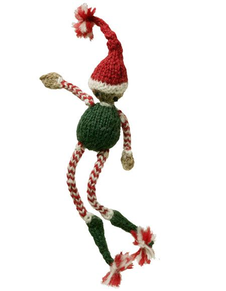 knitting pattern christmas elf christmas elves and gnomes to knit and crochet