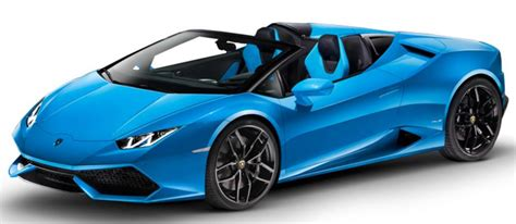 Lamborghini Huracan Pricing Lamborghini Huracan Lp610 4 Spyder Price Specs Review