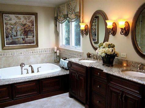 Traditional Bathroom Decorating Ideas by Classic And Beautiful Traditional Bathroom Designs
