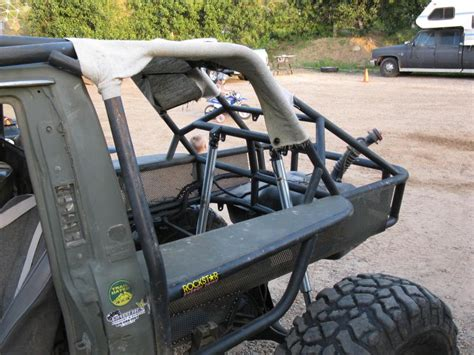 truck bed cage please post pics of your 4 link or 3 link and bed cage