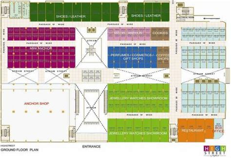 Home Furnishing Stores high street mall thane shopping malls in mumbai
