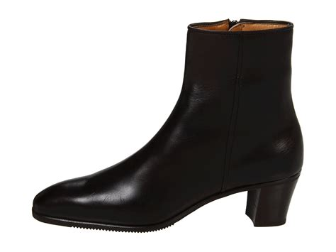 gravati leather ankle boot at luxury zappos