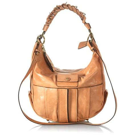 Heloise Purse by Heloise Hobo Handbag