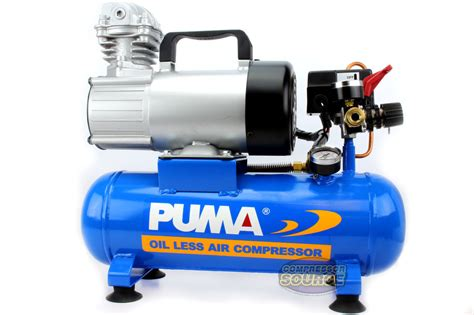 12 volt 1 5 gallon less air compressor free shipping oiless 12v ebay