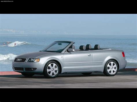 3dtuning of audi a4 convertible 2004 3dtuning unique