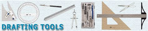 Architectural Drawing Instruments