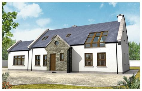 bungalow house plans ireland dormer bungalow house plans numberedtype