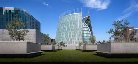 modern american architecture som america