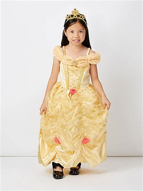 Dress Disney Murmer Dress Princess disney princess fancy dress costume george at asda