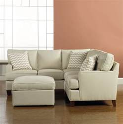 Leather Sectional Sofas For Small Spaces Sectionals For Small Spaces Kbdphoto