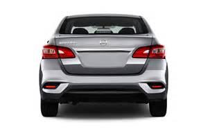 Nissan Sentra Sedan Nissan Sentra Reviews Research New Used Models Motor