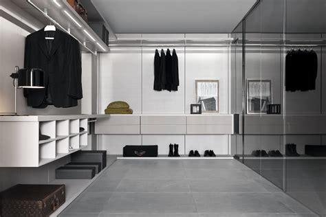 allestimento cabina armadio lo cascio arredamenti su misura roma
