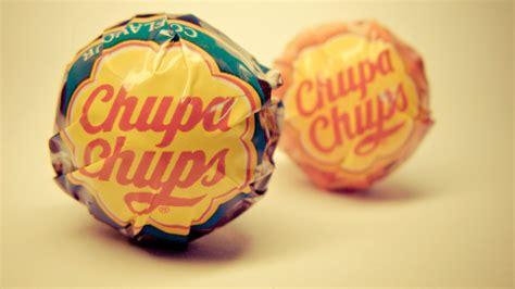 Chupa Chups by Salvador Dal 237 S Real Masterpiece The Logo For Chupa Chups