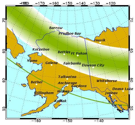 northern lights current forecast yukon northern lights or forecast