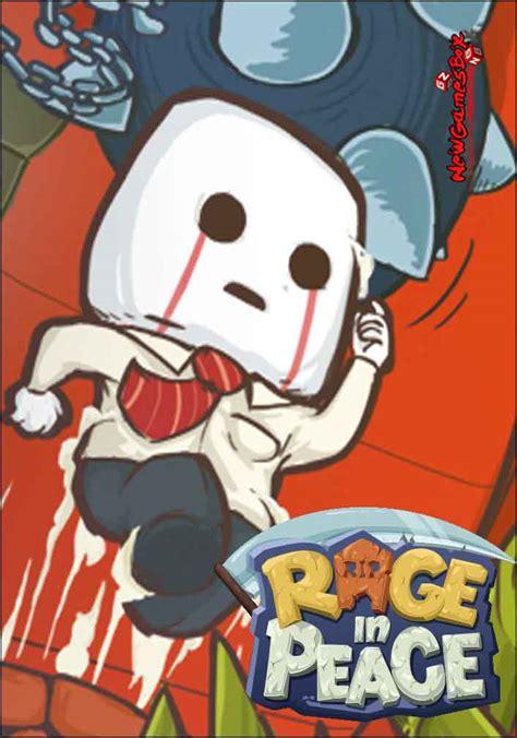 Rage Free 2018 Rage In Peace Free Version Pc Setup