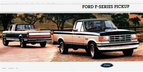 service manual old car manuals online 1987 ford f series navigation system service manual