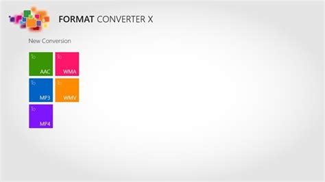 Format Converter X Free   35 best windows 8 store apps of year 2012