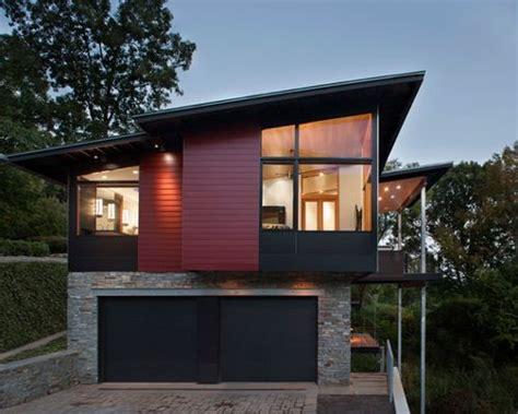 house plans with garage under garage under house houzz