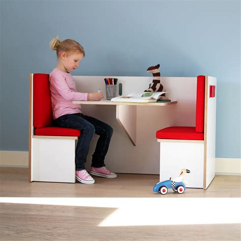 Archipel Play Furniture Series By Jundado Play Desks