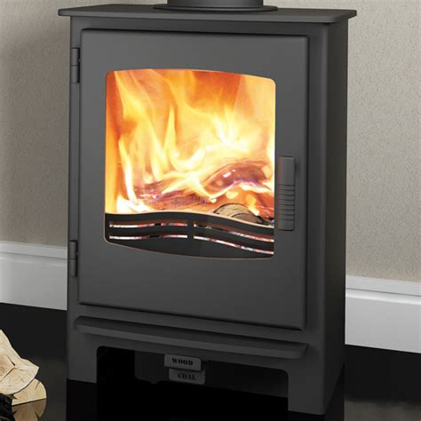 Burning Desires Fireplaces by Broseley Evolution Desire 5 Woodburning Stove Flames Co Uk