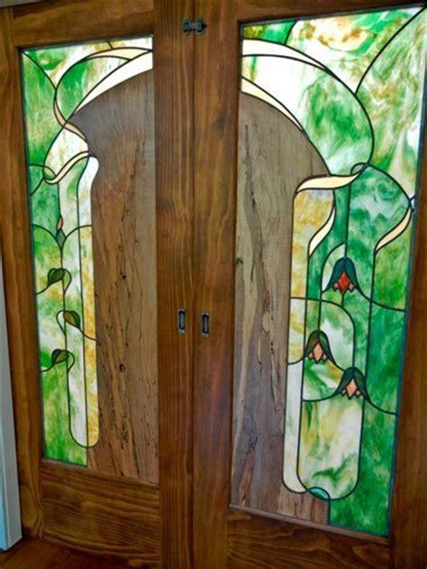 designer master bedroom home depot pocket doors stained
