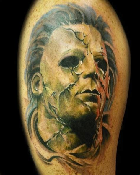 michael myers tattoo designs 45 best images about michael myers on
