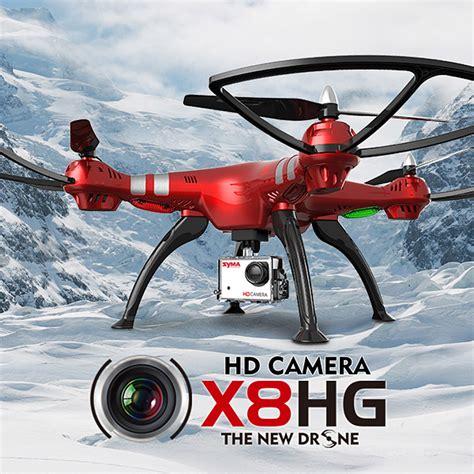 Phanton Syma X8hg 8mp Hd The New Drone Drone 1 syma x8hg wifi fpv with 720p hd altitude hold