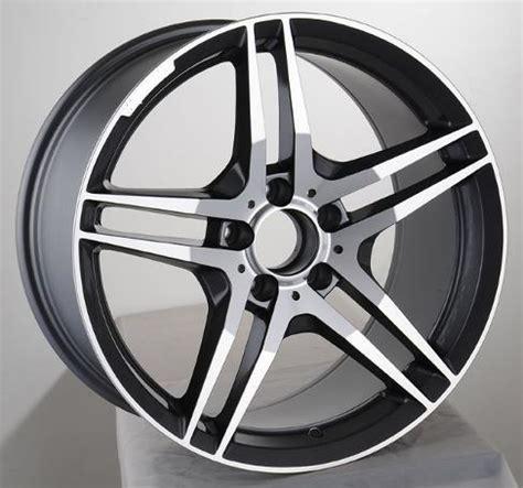 17 5 Truck Alloy Wheels Car Replica Alloy Wheel 17 Quot 18 Quot 18x8 5 17x8 0 Pcd 5x112