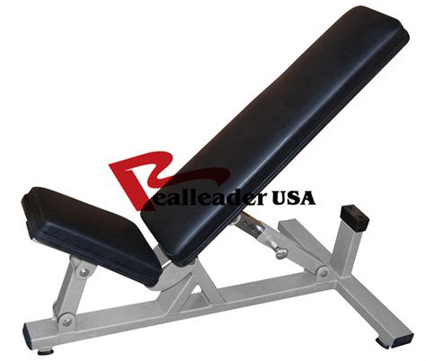 fitness gear adjustable bench china gym equipment adjustable bench fw 2028 photos