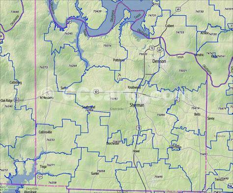 zip code map victoria tx denison texas zip codes sherman texas zip code