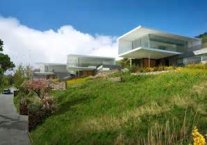 hillside house plans hillside house plans 3d with amazing landscaping
