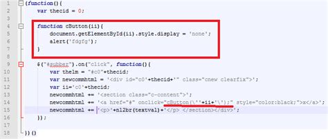javascript inner function jquery call a javascript function within dynamically
