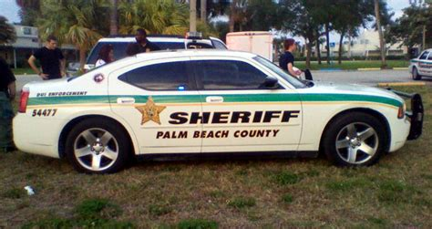 Palm County Sheriff Office by Palm County