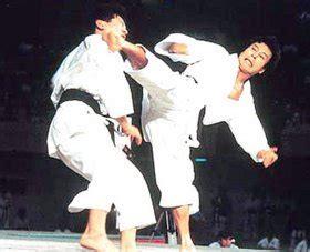 Baju Karate Wadokai seni bela diri