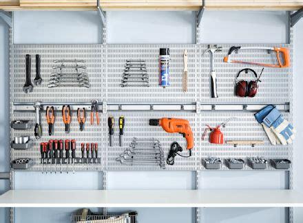 elfa tool board cm
