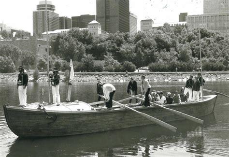 heyday boats durham buffalo maritime center announces new community boat