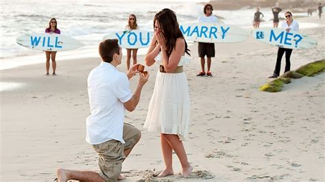 TOP 5 Best Marriage Proposal Videos   Cutest and Most