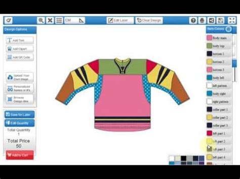 remodeling software free online online jersey designer software by efoli youtube