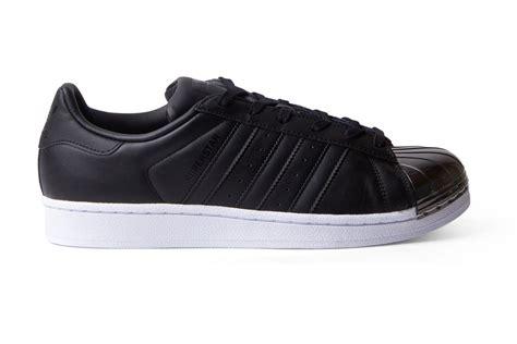 Adidas Superstar High Cewe 37 41 superstar metal toe black sneakers adidas shoe chapter