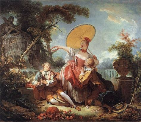fragonard the swing analysis the swing artble com