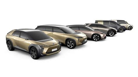 toyota ev 2020 toyota goes electric starting in 2020 announces