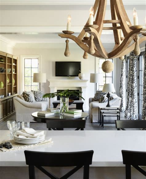 Living Room Chandelier Arteriors Manning Chandelier Transitional Living Room House Home