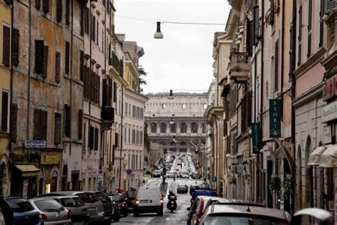 Appartment Rome by Rome Vacation Rental 1 Bedroom Colosseo Apartment